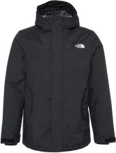 The North Face MELORO Kurtka Outdoor czarny