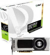 Palit GeForce GTX 980 (NE5X980015G2F)