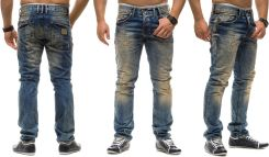 DENIM REPUBLIC 3546 - JASNY JEANS