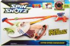 MATTEL Hot Wheels Spin Shotz - Super Arena