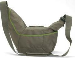 Lowepro  PASSPORT SLING II MICA zielony - LP-PSII-M-DY