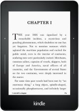Amazon Kindle Voyage (Bez Reklam)