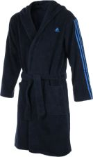 szlafrok kąpielowy męski ADIDAS 3 STRIPES BATHROBE MEN