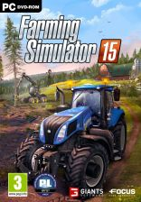 Farming Simulator 2015 (Gra PC)