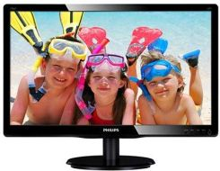 Monitor Philips 18,5'' (196V4LSB2)
