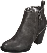 Anna Field Ankle boot szary