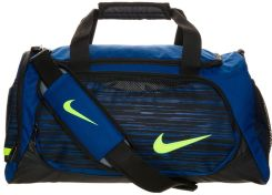 Nike Performance TEAM TRAINING Torba sportowa niebieski BA4908