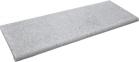 Dommart Stopnica Granitowa Bianco 120X35X2+2 Cm Z Kapinosem