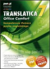 Translatica 7 Office Comfort (Płyta CD)