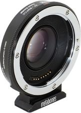 Metabones Canon EF-BMPCC Speed Booster