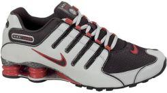 Nike Shox NZ 42 5