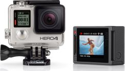 GoPro Hero 4 Silver Edition (CHDHY-401)