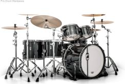 Mapex Black Panther Black Widow