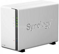 Synology Ds214Se Wydajny 2-Kieszeniowy Nas (SYN-DS214SE)
