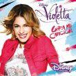 Różni Wykonawcy - Violetta - Gira Mi Canción (CD)