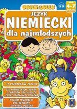 Bolek i Lolek Niemiecki dla najmłodszych (PC)
