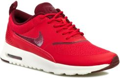 Półbuty NIKE - Air Max Thea 599409 603 Action Red/Team Red/Sail