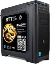 Ntt Game Dragon (ZKG-W999M-PGA04)