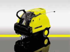 Karcher HDS 558 C ECO (1.170-601) - 0