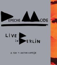 Depeche Mode - Live In Berlin (2CD/2DVD/Blu-ray)