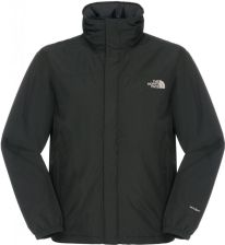 The North Face M Resolve Insulated Jacket Tnf Black L