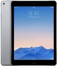 Apple NEW iPad Air 2 16GB Wi-Fi Space Gray (MGL12FD/A) - zdjęcie 1