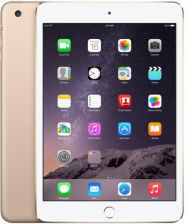 Apple New iPad Mini 3 16Gb WiFi Złoty (MGYE2FD/A) - zdjęcie 1