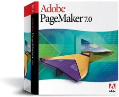 Adobe PageMaker v.7.0.2 IE Mac Ret (17530380)