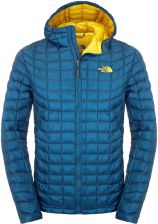 The North Face M Thermoball Hoodie Monterey Blue L