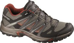 Salomon Eskape Aero Swamp/Asphalt/Deep Red 9,5 (44,0)