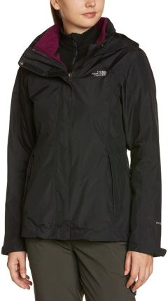 Kurtka damska 3w1 Evolution II Triclimate The North Face