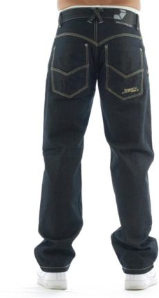 spodnie SOUTHPOLE - Denim Straight Fit (823-433)