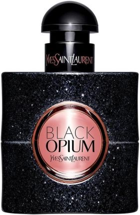 Yves Saint Laurent Black Opium woda perfumowana 50ml