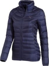 Kurtka Stl Packlight Down Jacket Peacoat 83007903