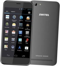 Switel S5000D Dragon Dual Sim Czarny