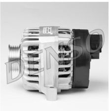 DENSO DAN599 Alternator (DAN599)