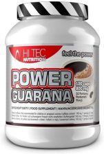 Hi-Tec Power Guarana 100 kaps /800mg