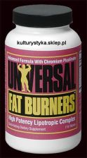 Universal Nutrition Fat Burners 110 tab