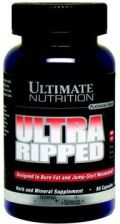 Ultimate Nutrition Ultra Ripped 180 kaps