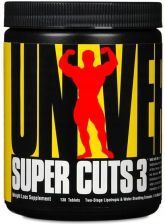 Universal Super Cuts 3 130 Tab