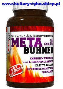 BioTech Meta Burner 90 tab