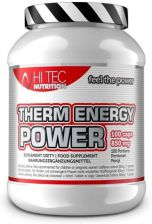 Hi-Tec Therm Energy Power 100 Kaps