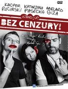 Stand-Up Bez cenzury (DVD)
