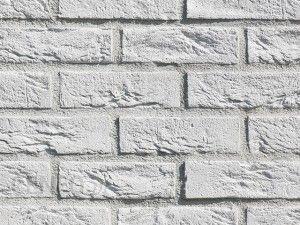 Stones Płytki Cegłopodobne Aruba Płytka Biała Cegła