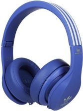 MONSTER ADIDAS OVER-EAR BLUE