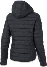 Adidas Originals Kurtka Slim Padded Hooded Jacket M30410