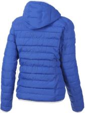 Adidas Originals Kurtka Slim Padded Hooded Jacket M30409