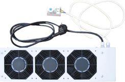 Apra-Optinet wentylator dachowy 22W - potrójny (x3) z termostatem (23-0300-03)
