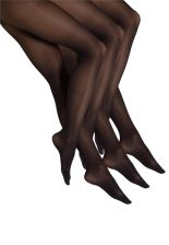 s.Oliver 3 PACK FASHION TIGHTS Rajstopy S23006000
