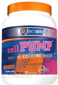 Biogenix Cell Pump 665g